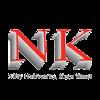 NK Hairworks Logo